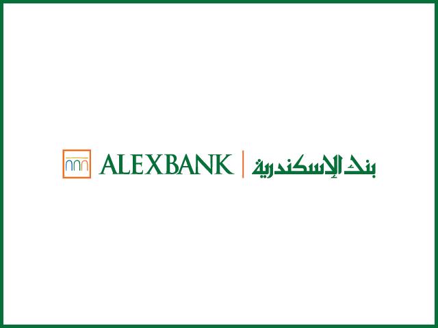 ALEXBANK - بنك الاسكندرية